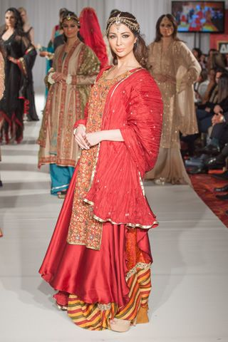 This is the image gallery of Sonya Battla Dresses 2013-2014 at Pakistan Fashion Week 5. You are currently viewing Sonya Battla Dresses 2013-2014 at Pakistan Fashion Week 5 (11). All other images from this gallery are given below. Give your comments in comments section about this. Also share stylehoster.com with your friends.  #sonyabattla, #bridaldresses, #bridaldresses2014, #weddingdresses, #pakistanibridal, #pakistaniwedding, #pakistanfashionweek