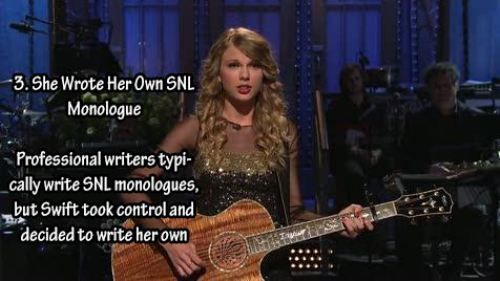 celeb taylor3 10 facts you didnt know about Taylor Swift (13 photos)