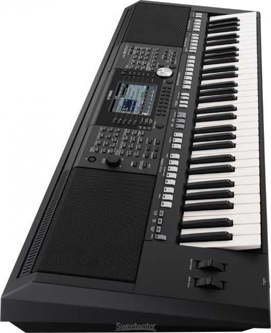 Contact us for the purchase of any musical instruments at afordable price.  Other models:  Yamaha Tyros5 76-Key Arranger Workstation Keyboard Yamaha Tyros5 61 Key Arranger Workstation Keyboard Yamaha Tyros 4 61 Key Keyboard  Yamaha Tyros 3 61 Key Keyboard  Yamaha Motif XS8 88-key  Yamaha Motif keyboard XS7 76-Key  Yamaha Tyros2 61-Key Keyboard  Yamaha PSR-S700 61-Key keyboard Yamaha PSR-S750 61-Key keyboard Yamaha PSR-S900 - 61-Key Keyboard  Yamaha PSR-S910 - 61-Key Keyboard ...