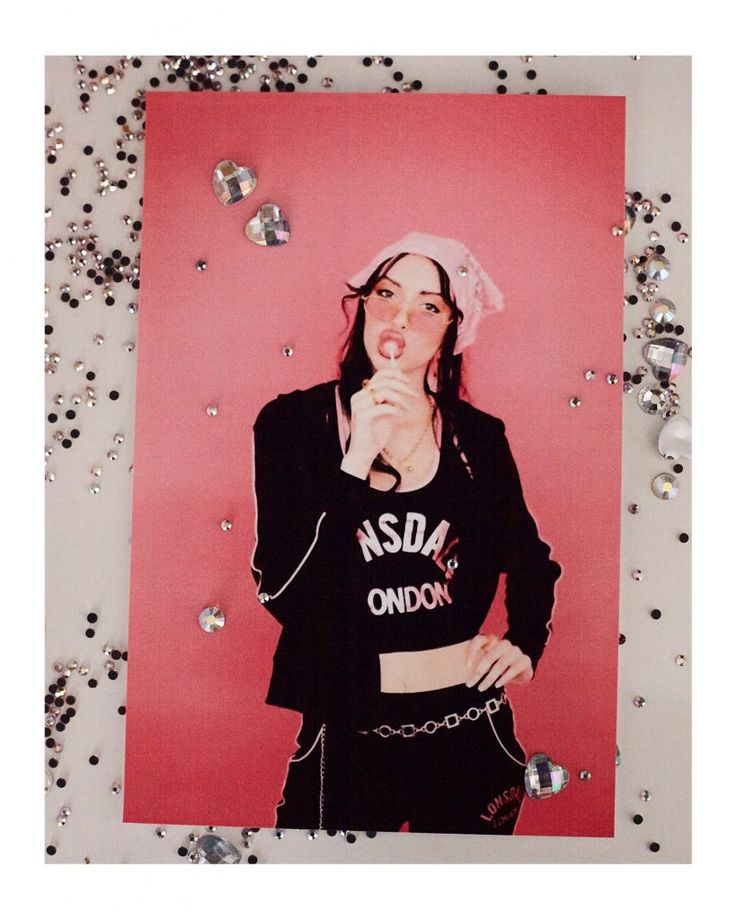 Eva Pentel shoots Flowers - Notion Magazine