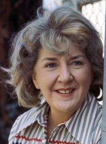 Mar 13 - 2006 – Maureen Stapleton, American actress (b. 1925)