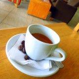 Macchiato Café en L'Albero Plaza, San Salvador | Vida Bohemia