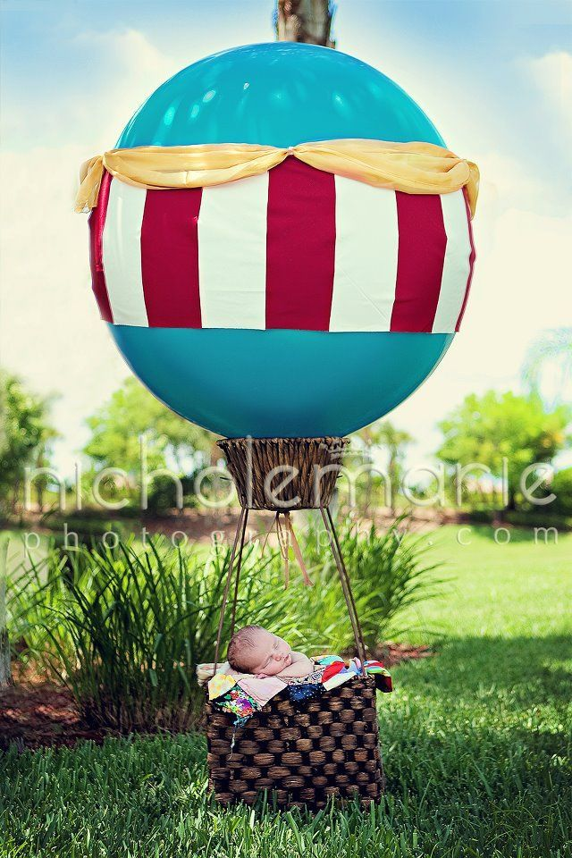 Quilts As Backdropsprops In Photos Hot Air Balloon Photography