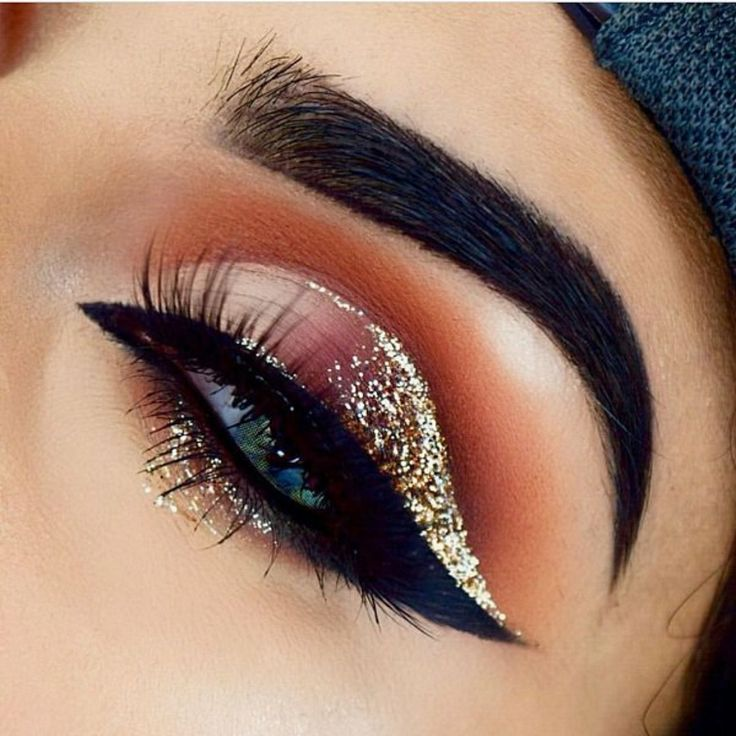 Party makeup – take your boldest side with these ideas
