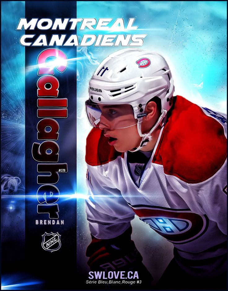 #11 Brendan Gallagher