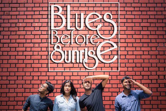 PhatBoy Talents: Blues Before Sunrise
