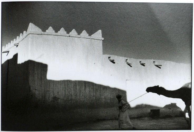 Raymond Depardon. Faya 1979