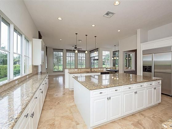 UNREAL 6 BEDROOMS 4.5 BATHS IN HERON BAY WITH GAME ROOM POOL ON THE FULLY FENCED WATER LOT. THE WHITE KITCHEN HAS AN OVER SIZED ISLAND and GRANITE COUNTER TOP THROUGHOUT ALL UPGRADED STAINLESS STEEL APPLIANCES INCLUDING A DOUBLE OVEN. HOME BOATS A WET BAR WALK IN PANTRY. FULL MARBLE THROUGH OUT OR WOOD FLOORS. PORCH UPSTAIRS WAMAZING WATER VIEWS. EXCELLENT GOLF COMMUNITY and CLUBHOUSE OFFERS AN OLYMPIC SIZE POOL STATE OF THE ART GYM TENNIS KIDS PLAY AREA and WILL CONSIDER ALL REASONABLE…