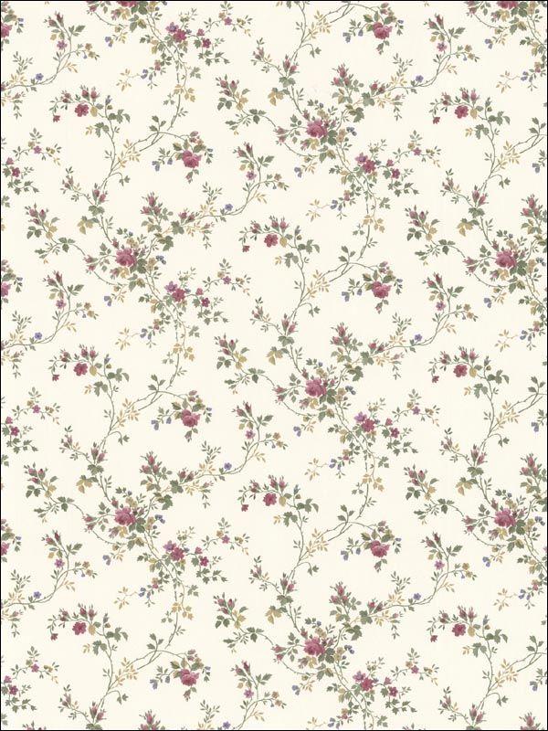 wallpaperstogo.com WTG-110579 Brewster Traditional Wallpaper