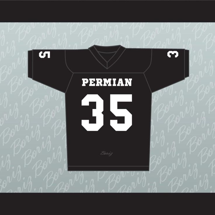 """Historical Boobie Miles 35 Permian High School Panthers Football Jersey. I HAVE ALL SIZES and can change Name and Number(Width of your Chest)+(Width of your Back)+ 4 to 6 inches to account for space for a loose fit.Example: 18"""" wide chest plus 18"""" wide back plus 4"""" of space, would be a size 40"""".Please consider ordering a larger size, if you plan to wear protective sports equipment under the jersey.size chart chest:XS 30""""-32"""" Chest Measurement (76-81 cm)S 34""""-36"""" Chest Measurement (86-91 cm)M…"""
