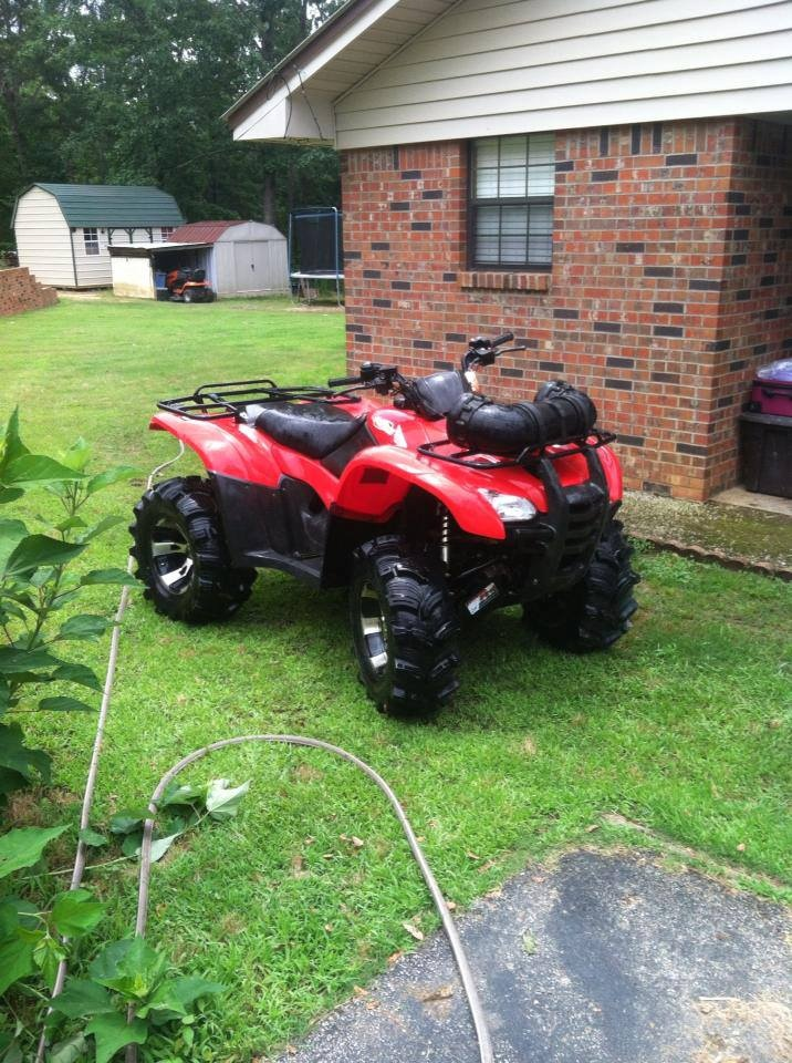 Four Wheelers Mx : Best images about four wheeler dreams on pinterest