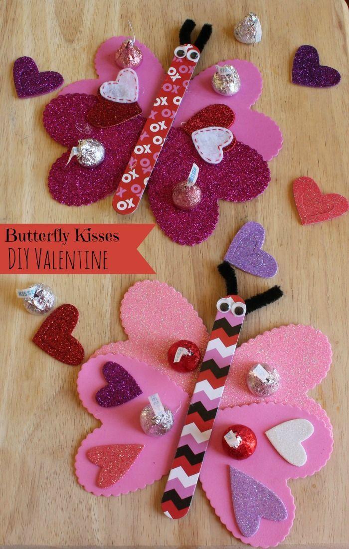 Cheap Valentines Day Crafts