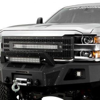 Go Rhino® - B10 Front Bumper Replacement