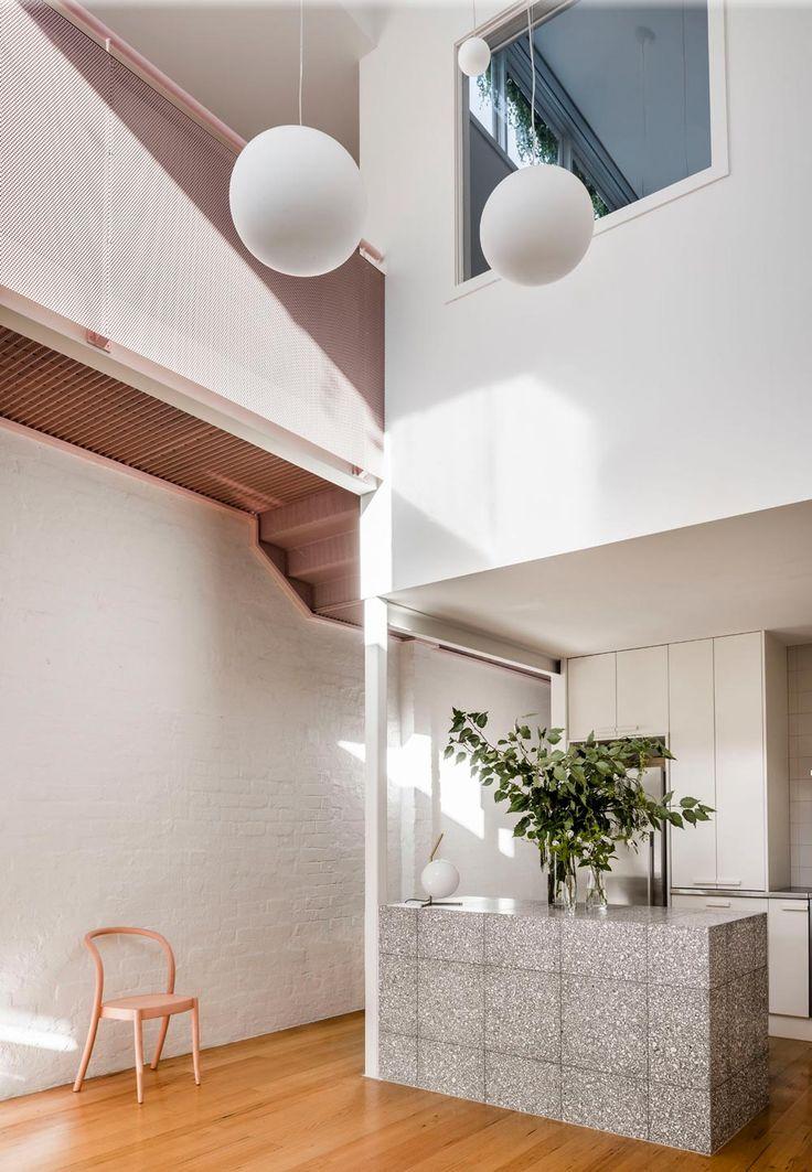 Sweet Factory House | Folk Architects