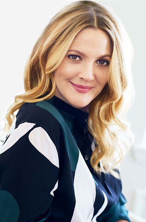 Ask Drew: Drew Barrymore Answers Your Bridal Beauty Questions