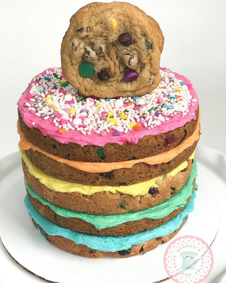 """Amanda's Cookies and Cakes on Instagram """"Happy Leap Day"""