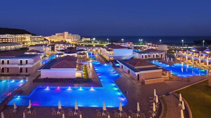 Hotel La Marquise Luxury Resort Complex in Kallithea • HolidayCheck | Rhodos Griechenland