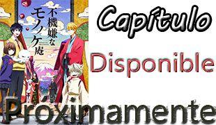 Fukigen Na Mononokean Capítulo 2 Subtitulos Español Online
