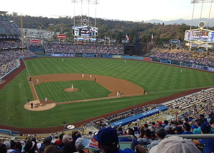 Los Angeles Dodgers Tickets starting at $3.00! Barry's Tickets offers 100% guaranteed authentic Dodger Tickets for all games at Dodger Stadium with no service fees.