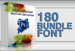 Sebuah alternatif untuk style lain dari Premium Adobe Photoshop Layer Style Realistis. Add-ons ini untuk Software Photoshop Cs Dalam Bundle yang akan membuat desain teks anda lebih indah. Semua...https://goo.gl/Q35Z9s
