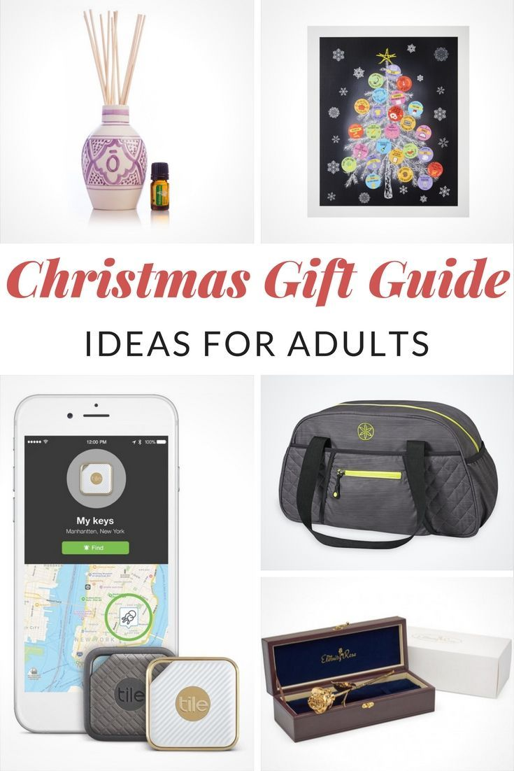 2017 SOMETHING YOU WANT - ADULTS in 2018 | Gift Ideas for Men ...