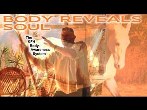 Hempfling - Body Reveals Soul - The KFH Body Awareness System - YouTube