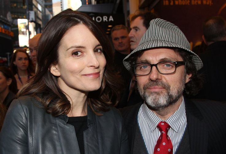 Celebrity Couples Married For 10 Years or More | POPSUGAR Celebrity Photo 10...Tina Fey and Jeff Richmond