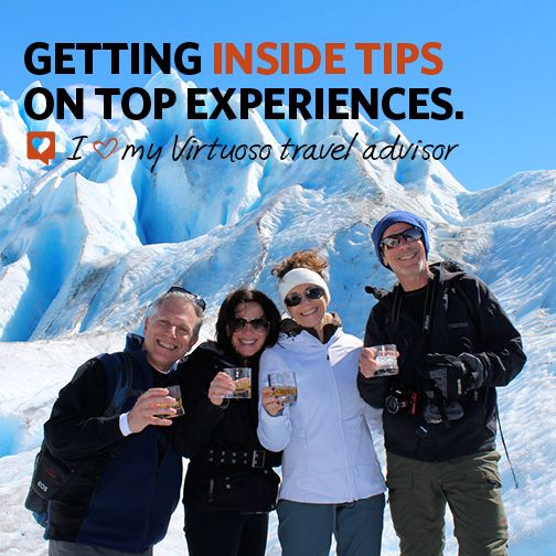 Connect with the perfect Virtuoso travel advisor for your adventures. www.virtuoso.com/meet-your-advisor