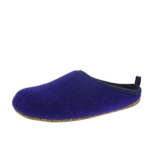 Camper Wabi Slippers 20889-060 Blue