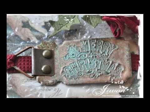 Jiwon's Christmas tag 2