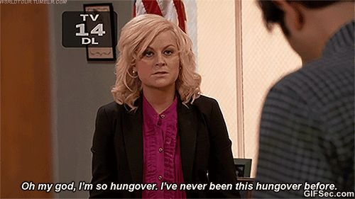 Two Day Hangover