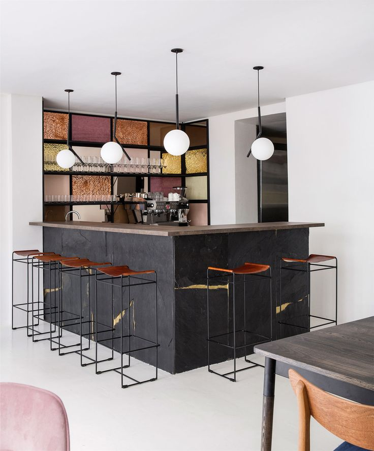 Best small restaurant design ideas on pinterest