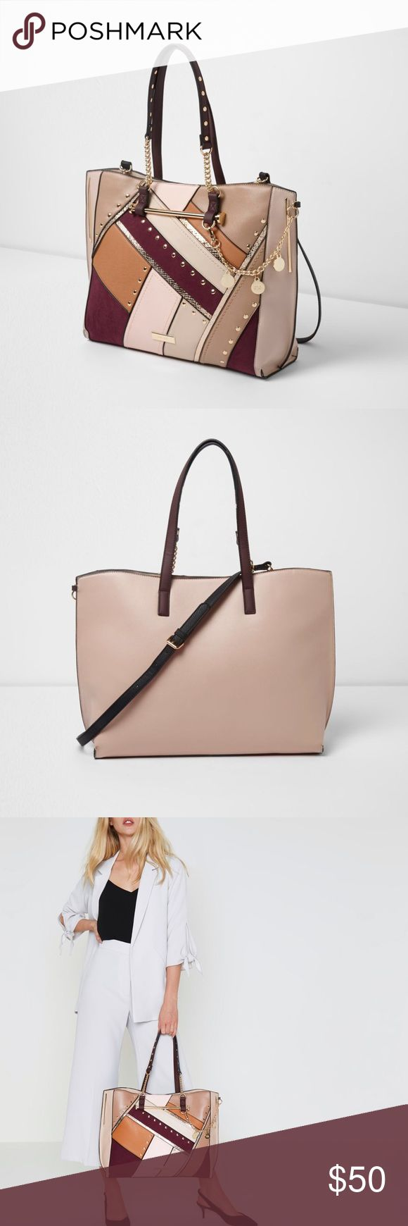 Bag by River Island Brand new no tags River Island Bags Totes