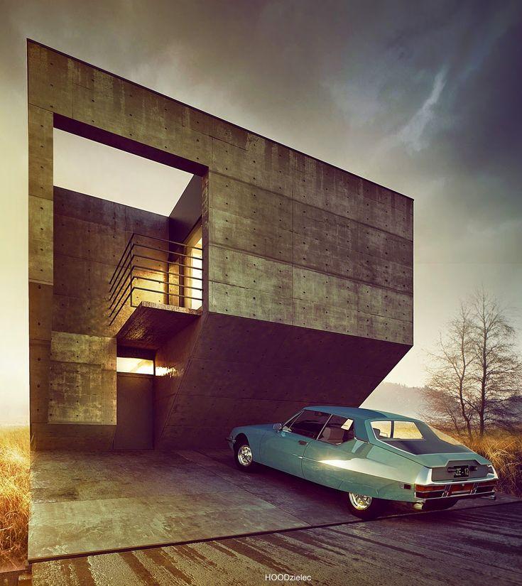 1970-75 Citroen SM