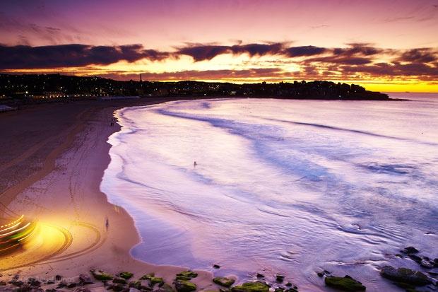 Best Photos of 2010 » Aquabumps Surf Photography Bondi Beach Surf Report