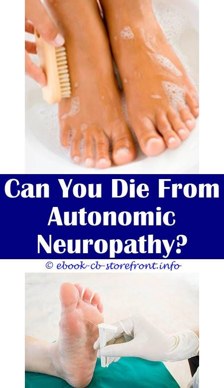 5 Daring Cool Tricks: Can You Have Peripheral Neuropathy ...