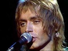 Benjamin Orr (The Cars).jpg ( Lakewood, Ohio )