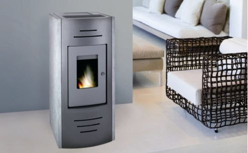 Link to High efficiency wood stove and fireplace