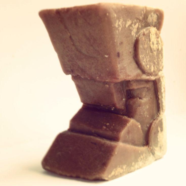 Soap sculpt