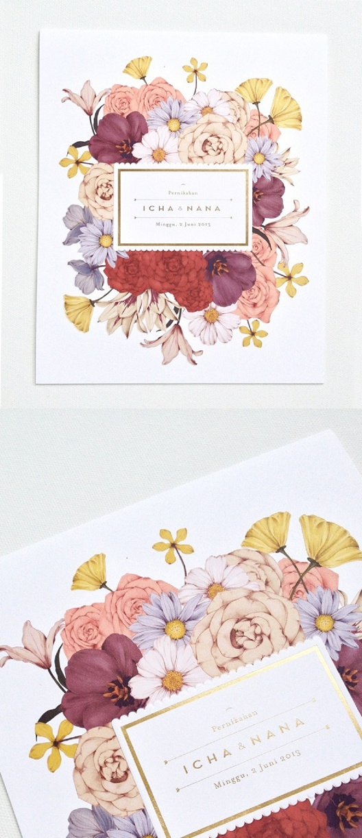 cempaka surakusmah 5 Envy Never Looked so Good! stationery and graphics inspiration design envy