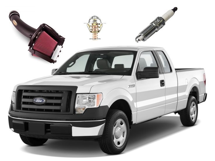 10 best ecoboost performance images on pinterest performance parts 2011 2013 ford f150 ecoboost caithermostattune package installed fandeluxe Choice Image