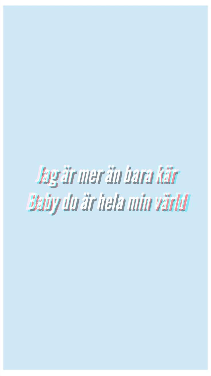 Hov1 quote lyric vi var backrundsbild
