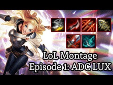 những pha xử lý hay LoL Montage - Episode 1: ADC LUX - http://cliplmht.us/2017/03/29/nhung-pha-xu-ly-hay-lol-montage-episode-1-adc-lux/
