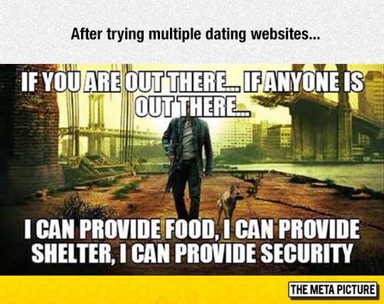 Easy online dating