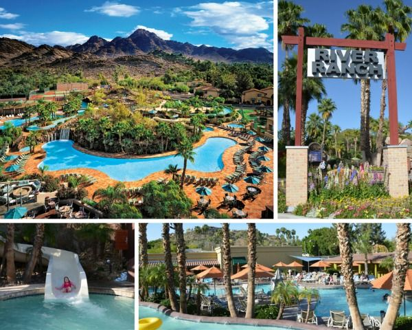 Review of the Pointe Hilton Squaw Peak Resort in Phoenix, Arizona - Traveling Mom