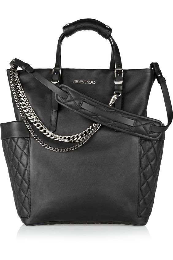 Jimmy Choo Handbags Collection & more details