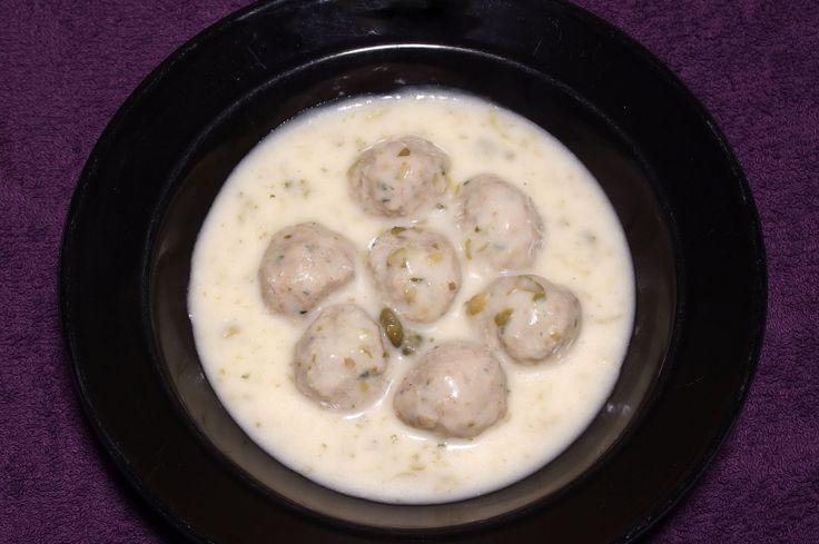 Soßen & (Creme-)Suppen andicken - Eine Alternativensammlung