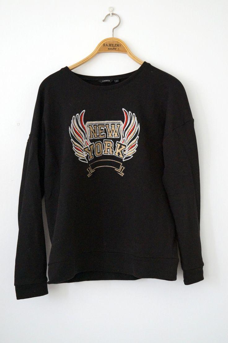 Sweater med tryck | Firstlook Kläder, Skor och Accessoarer