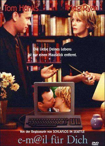 E-mail für dich! Die romantischste Komödie ever