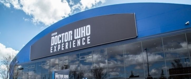 Save Cardiff's 'Doctor Who Experience' from closure!